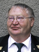 Horst Sturm