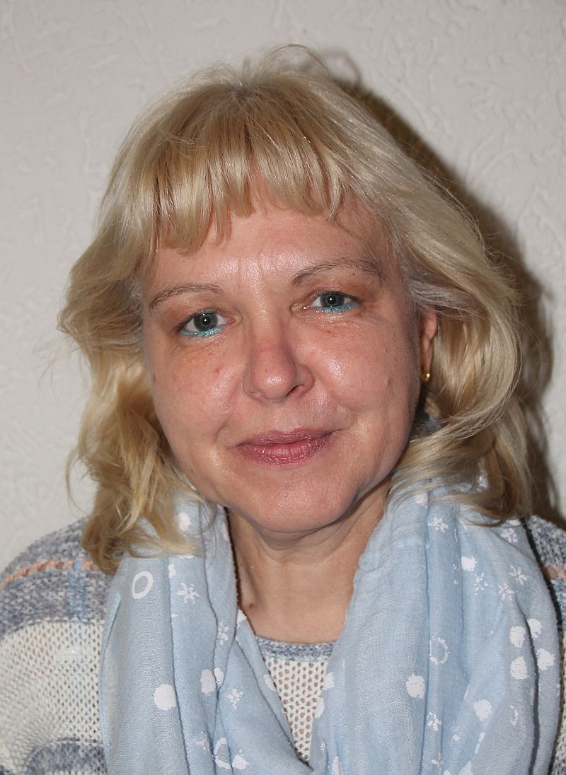 Belinda Münnich